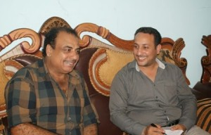 سعد هدابي