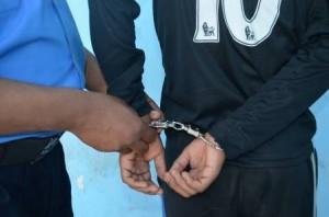 سجين حدث في تسفيرات القادسية جنوب بغداد