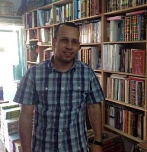 الباحث في الشؤون الامنية والاستراتيجية هشام الهاشمي