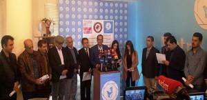 بيان مرصد الحريات الصحفية بمناسبة اليوم العالمي للافلات من العقاب