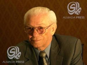 عميد الصحافة العراقية الراحل الاستاذ فائق بطي